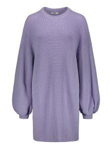 uhana-naisten-neulemekko-flicker-knit-dress-liila-1