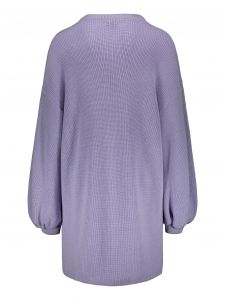 uhana-naisten-neulemekko-flicker-knit-dress-liila-2