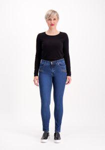 very-nice-naisten-farkut-star-zipper-indigo-1