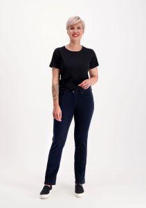 very-nice-naisten-housut-cara-skinny-samettihousu-tummansininen-1