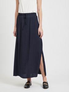 vila-hame-vicava-maxi-skirt-tummansininen-1