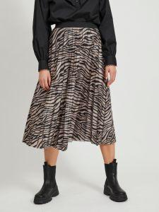 vila-hame-vinitban-print-skirt-musta-kuosi-1