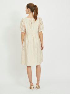 vila-naisten-brodeerattu-mekko-vimadelyn-o-neck-ss-dress-luonnonvalkoinen-2