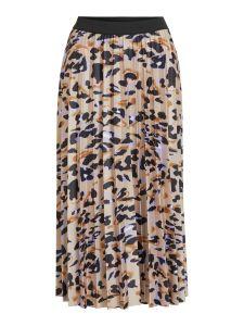 vila-naisten-hame-nitban-print-new-skirt-beige-kuosi-1