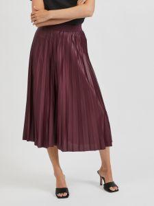 vila-naisten-hame-vinitban-skirt-viininpunainen-1