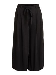 vila-naisten-housut-vero-new-hwrzx-cropped-pants-musta-1