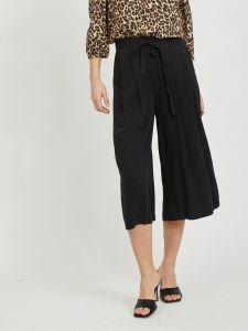 vila-naisten-housut-vero-new-hwrzx-cropped-pants-musta-2