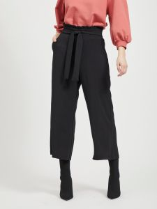 vila-naisten-housut-viraha-hw-cropped-wide-pant-musta-1