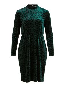 vila-naisten-mekko-vilinao-ls-midi-dress-vihrea-kuosi-1