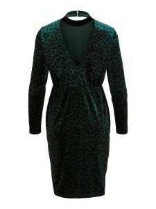 vila-naisten-mekko-vilinao-ls-midi-dress-vihrea-kuosi-2
