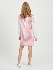 vila-naisten-mekko-vitinny-new-ss-dress-vaaleanpunainen-kuosi-2