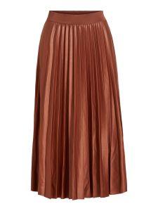 vila-naisten-midihame-vinitban-skirt-kaakaonruskea-1