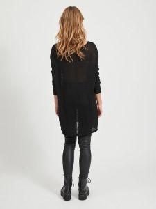 vila-naisten-neule-vifilak-knit-ls-oversize-tunic-musta-2