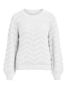 vila-naisten-neule-wisah-ls-o-neck-knit-luonnonvalkoinen-1