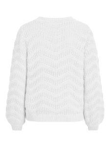 vila-naisten-neule-wisah-ls-o-neck-knit-luonnonvalkoinen-2
