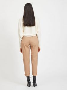 vila-naisten-neulepaita-elasta-knit-valkoinen-2
