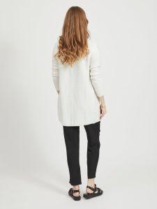 vila-naisten-neuletakki-laine-knit-ls-long-cardigan-noos-luonnonvalkoinen-2