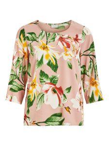 vila-naisten-pusero-viesmira-fold-up-vaaleanpunainen-kuosi-1