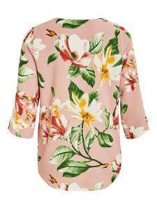 vila-naisten-pusero-viesmira-fold-up-vaaleanpunainen-kuosi-2