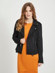 vila-naisten-takki-faddy-jacket-noos-musta-1