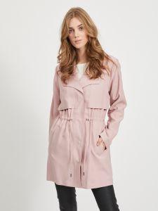 vila-naisten-takki-vianina-parka-coat-vaaleanpunainen-1