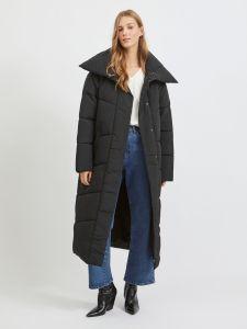 vila-naisten-toppatakki-vilouisa-padded-coat-musta-1