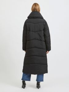 vila-naisten-toppatakki-vilouisa-padded-coat-musta-2