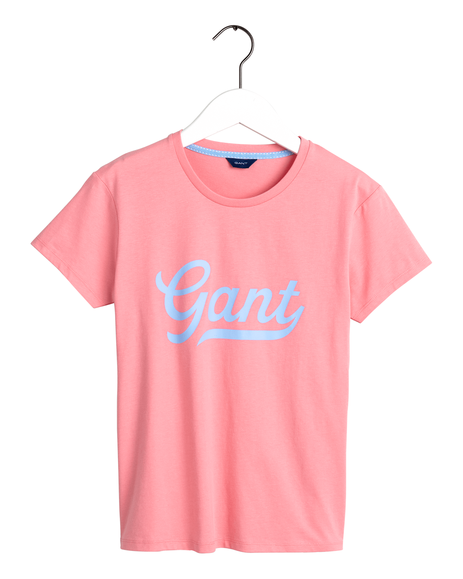 Gant Kids T-paita, Gant Script Logo Ss Koralli