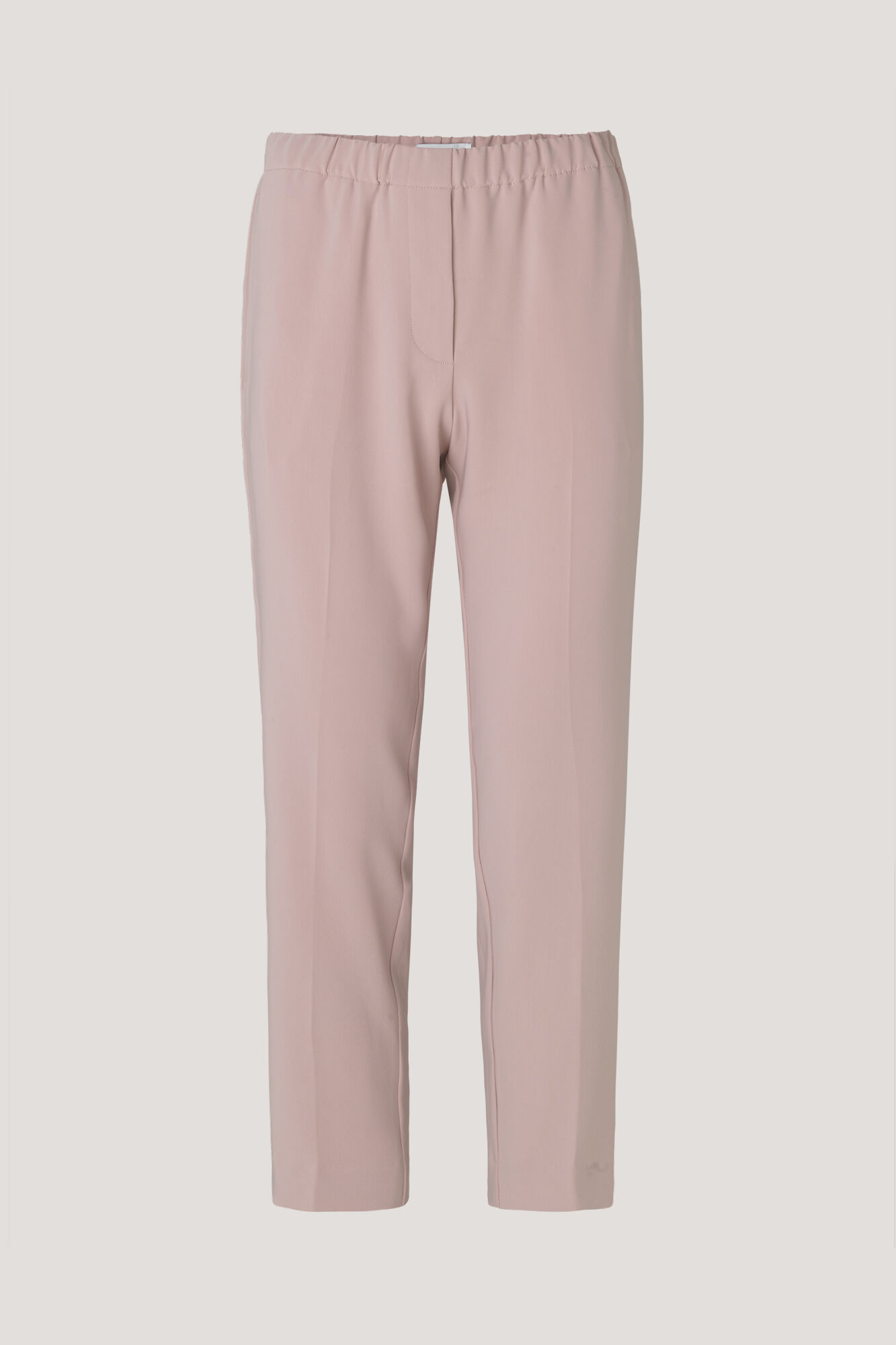 Samsoe and Samsoe Hoysa Trousers 6528 Vaaleanpunainen