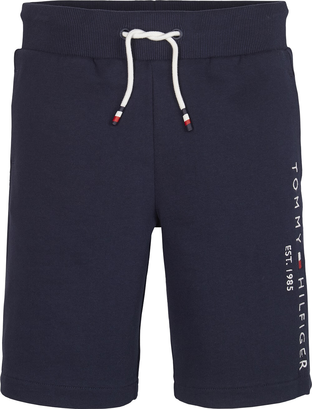 Tommy Hilfiger Childrenswear Collegeshortsit, Essential Sweatshort Tummansininen