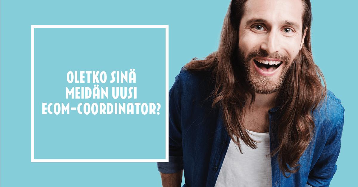 eCom Coordinator